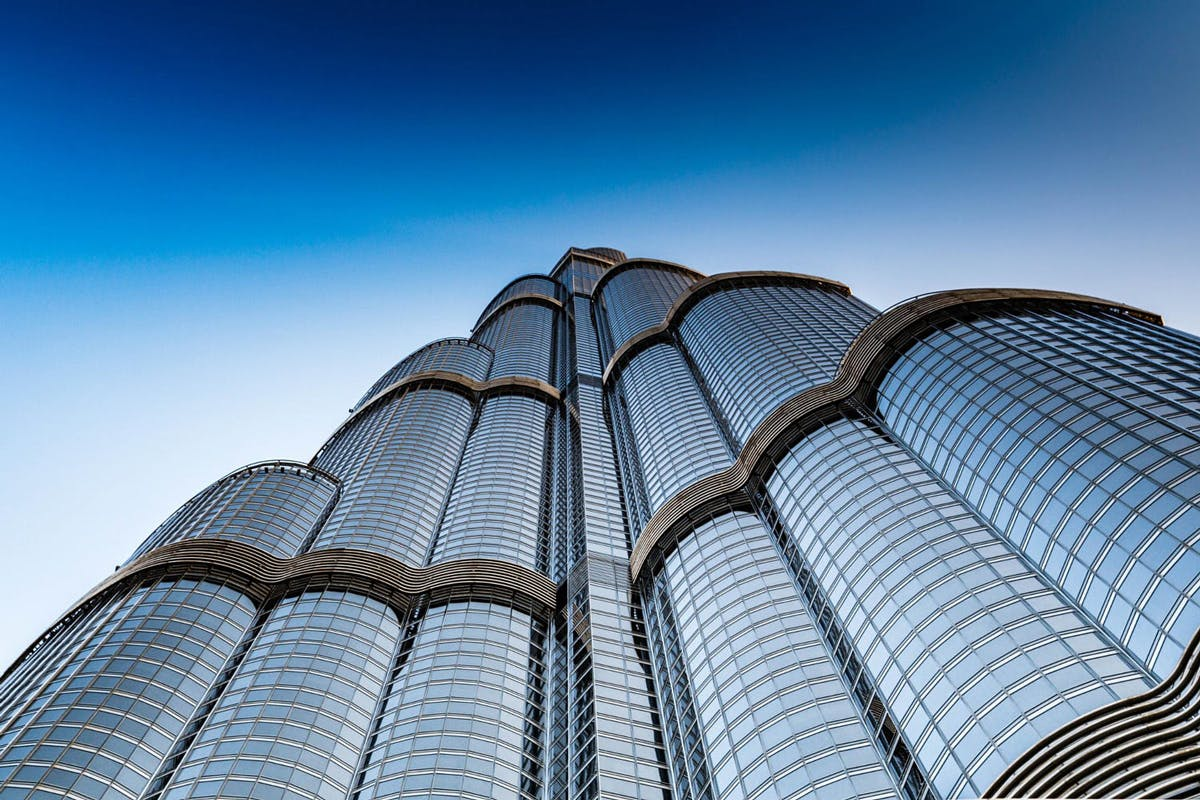 Best Burj Khalifa Deals