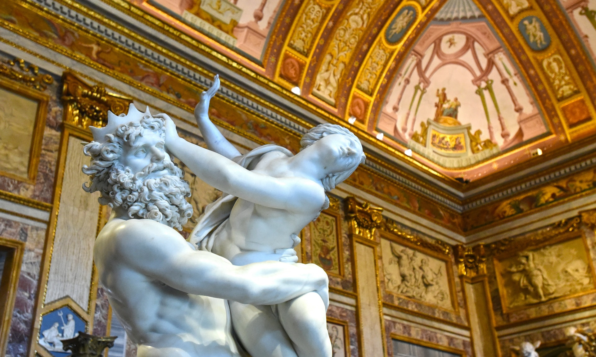 Borghese Gallary tours