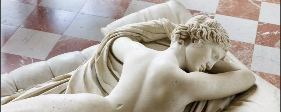 Louvre Caryatids