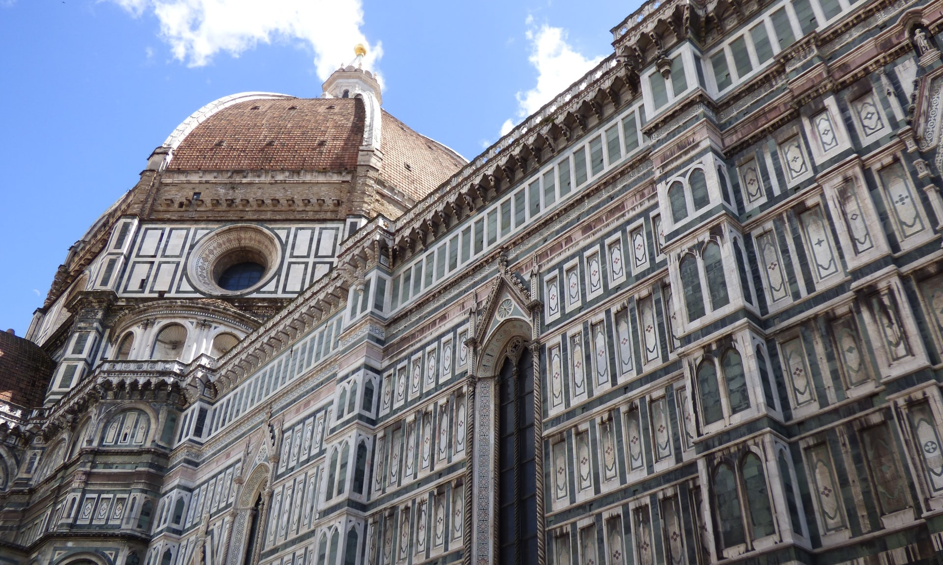 Florence Duomo Guided tours