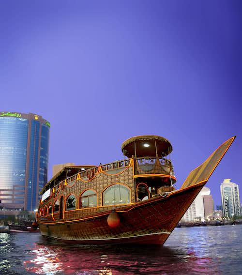dubai deals and offers