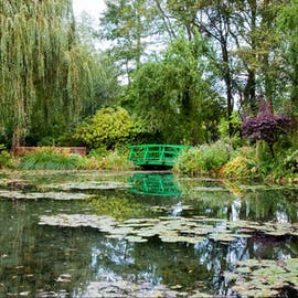 Giverny Tours