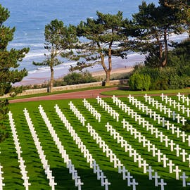 Normandy & D Day Beaches