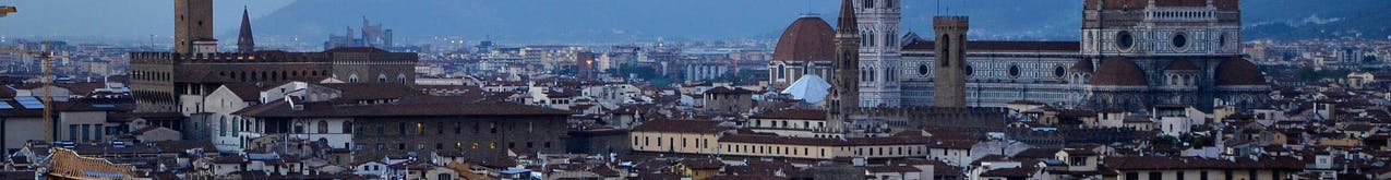 Tuscany Day Trips from Florence