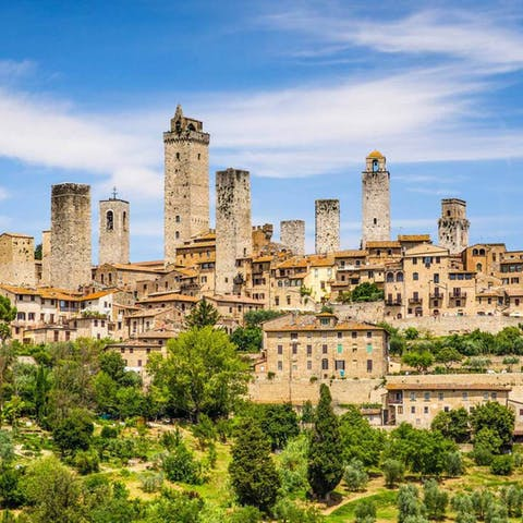 Day Trips to Chianti from Florence