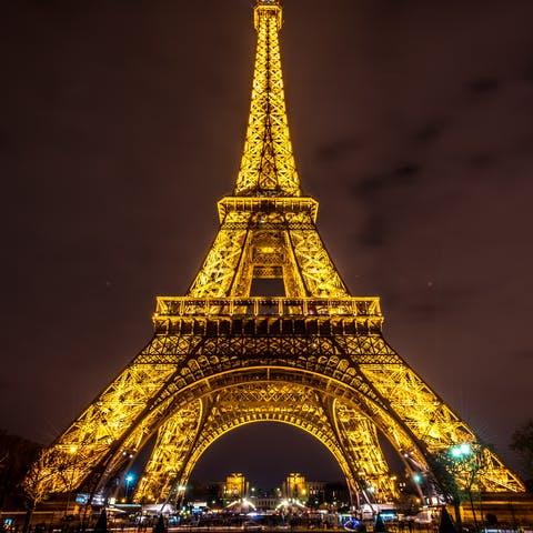 Eiffel Tower Tickets In Paris Get Last Minute