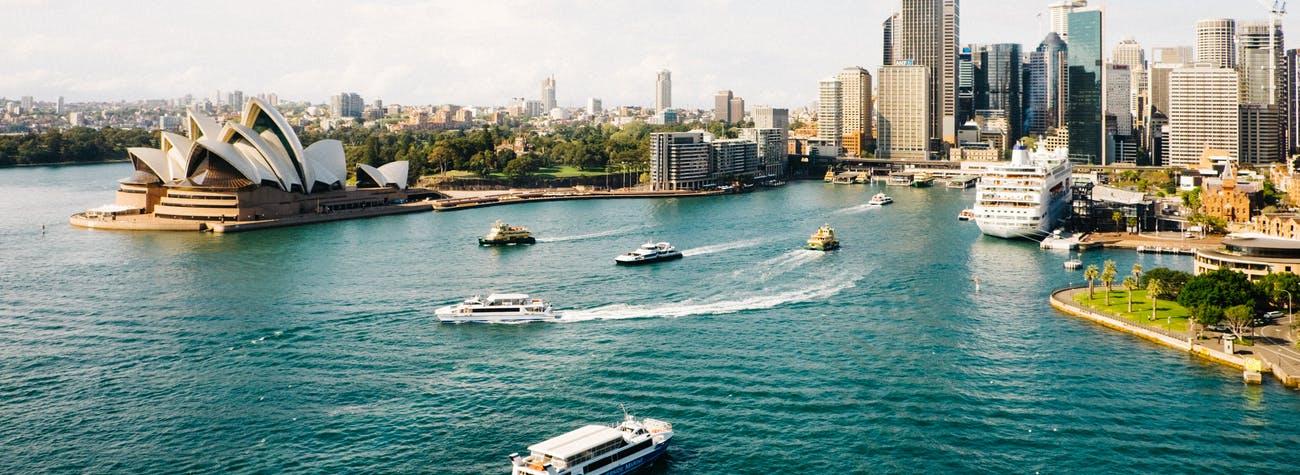 Sydney travel guide