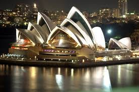 004: Sydney: Sydney Shows and Tours - sydney