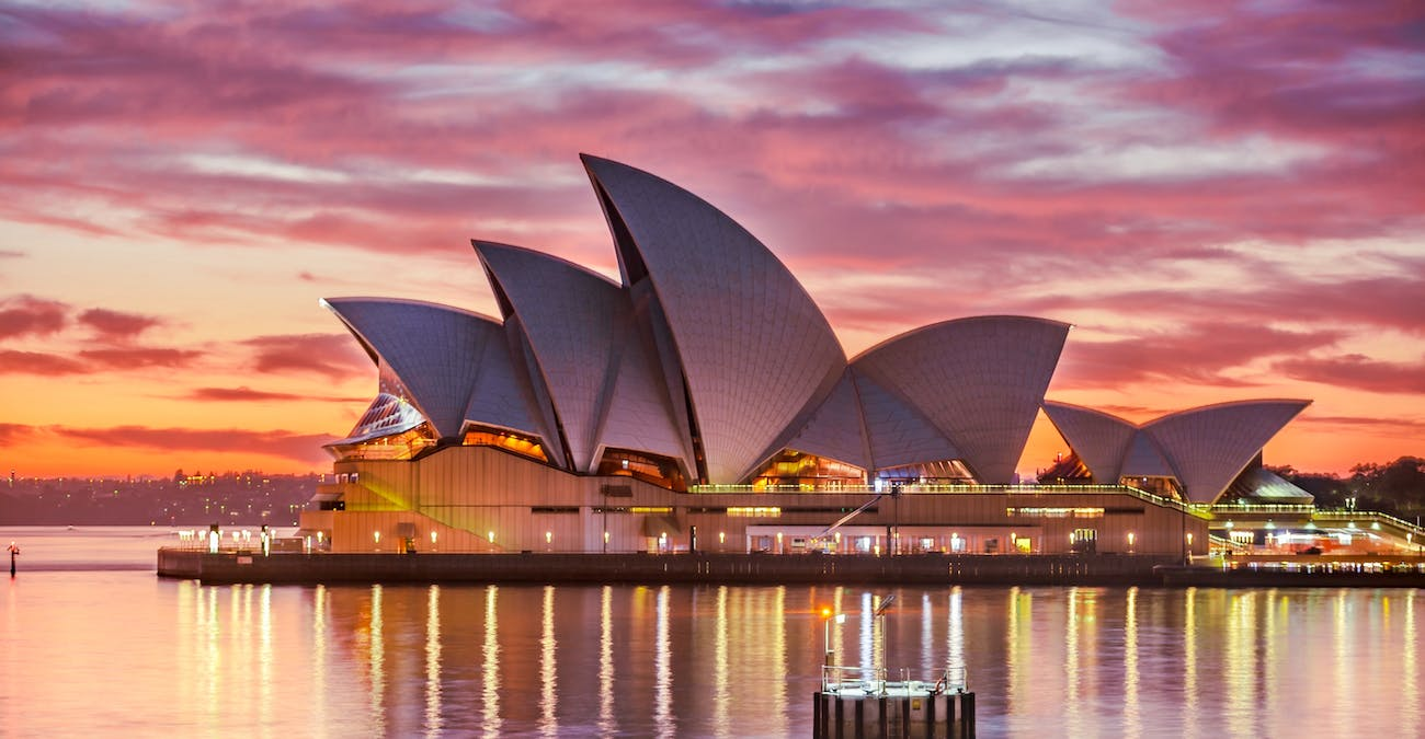 Dates ideas Sydney 2021