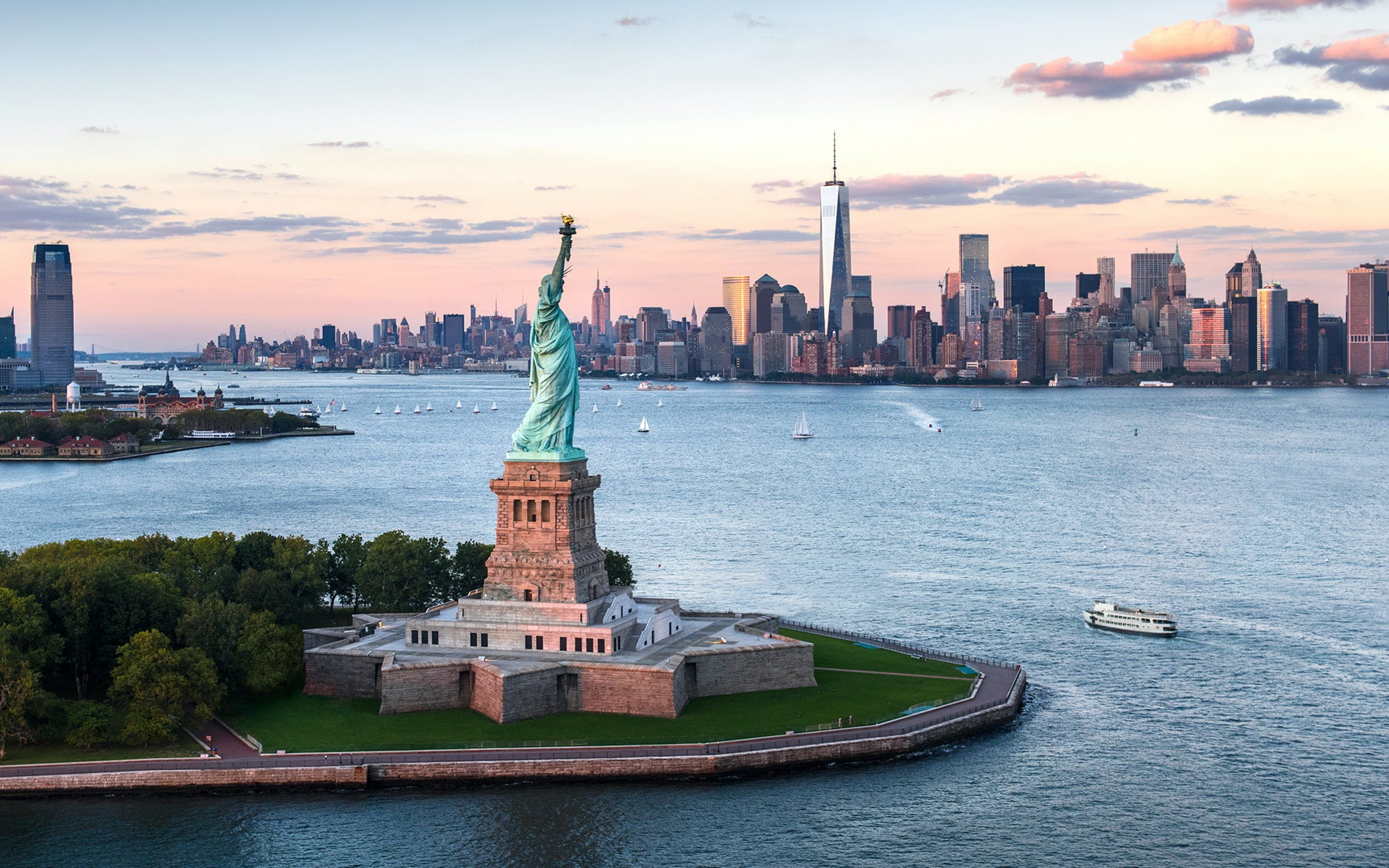 New York Sightseeing Cruises