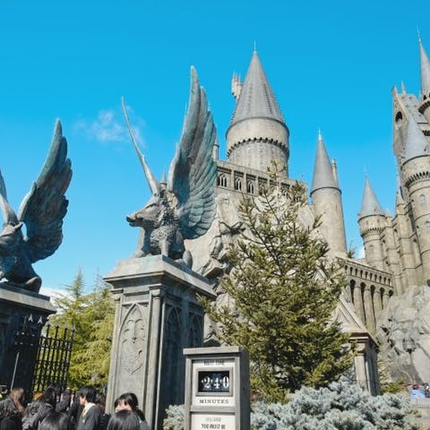 Harry Potter Tours