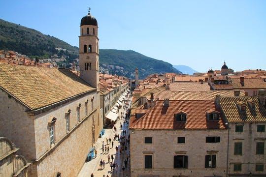001 Dubrovnik: Day Trips from Dubrovnik - dubrovnik