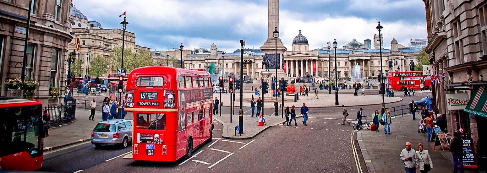 London Bus Tours