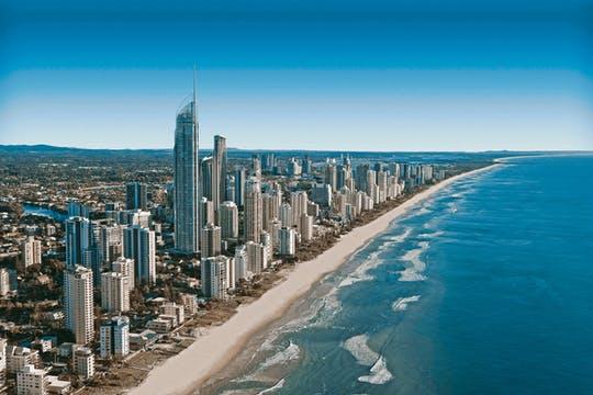 004 Gold Coast: Day Tours - gold coast