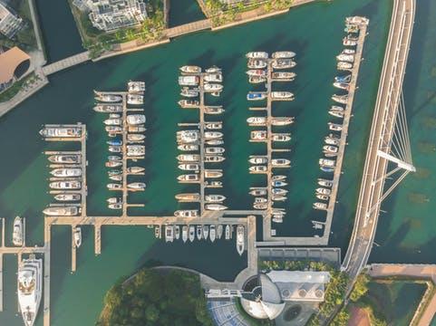 Singapore Cruises - singapore