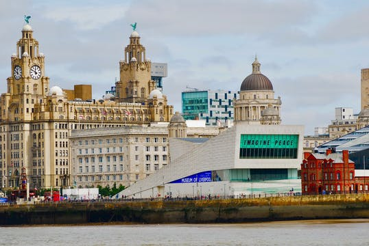 002 Liverpool: Museums - liverpool