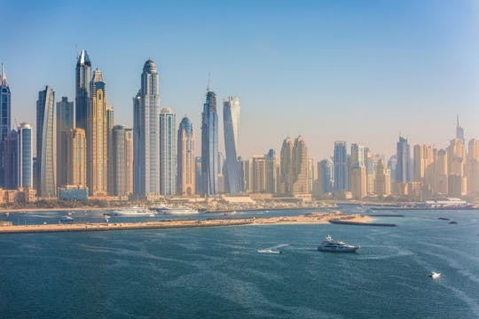 005 Dubai: Tours & Sightseeing - dubai