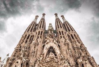 skip the line Sagrada Familia tickets 2