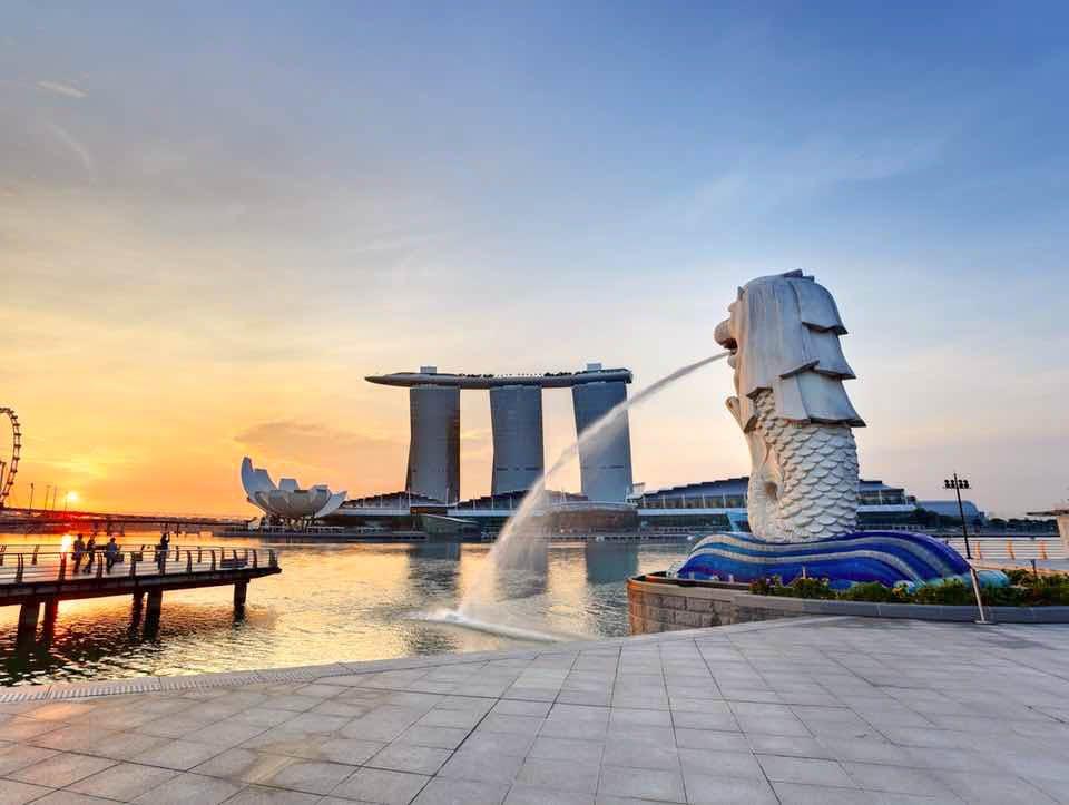 Singapore City Tours - 1