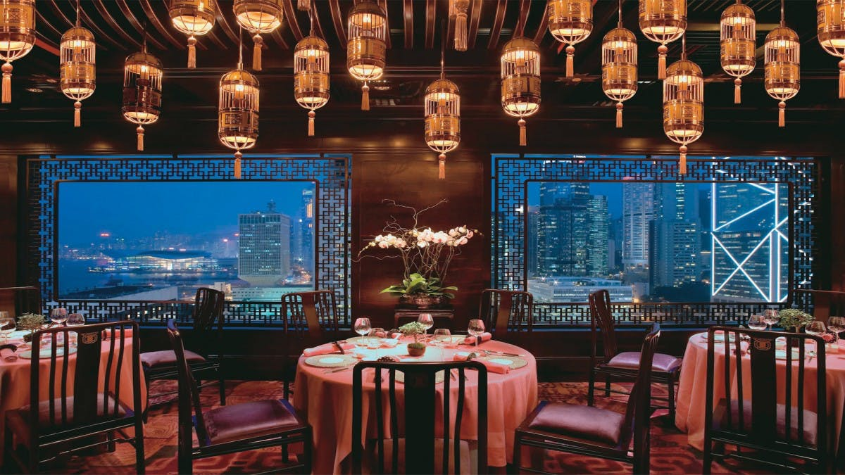 Hong Kong Culinary Experiences