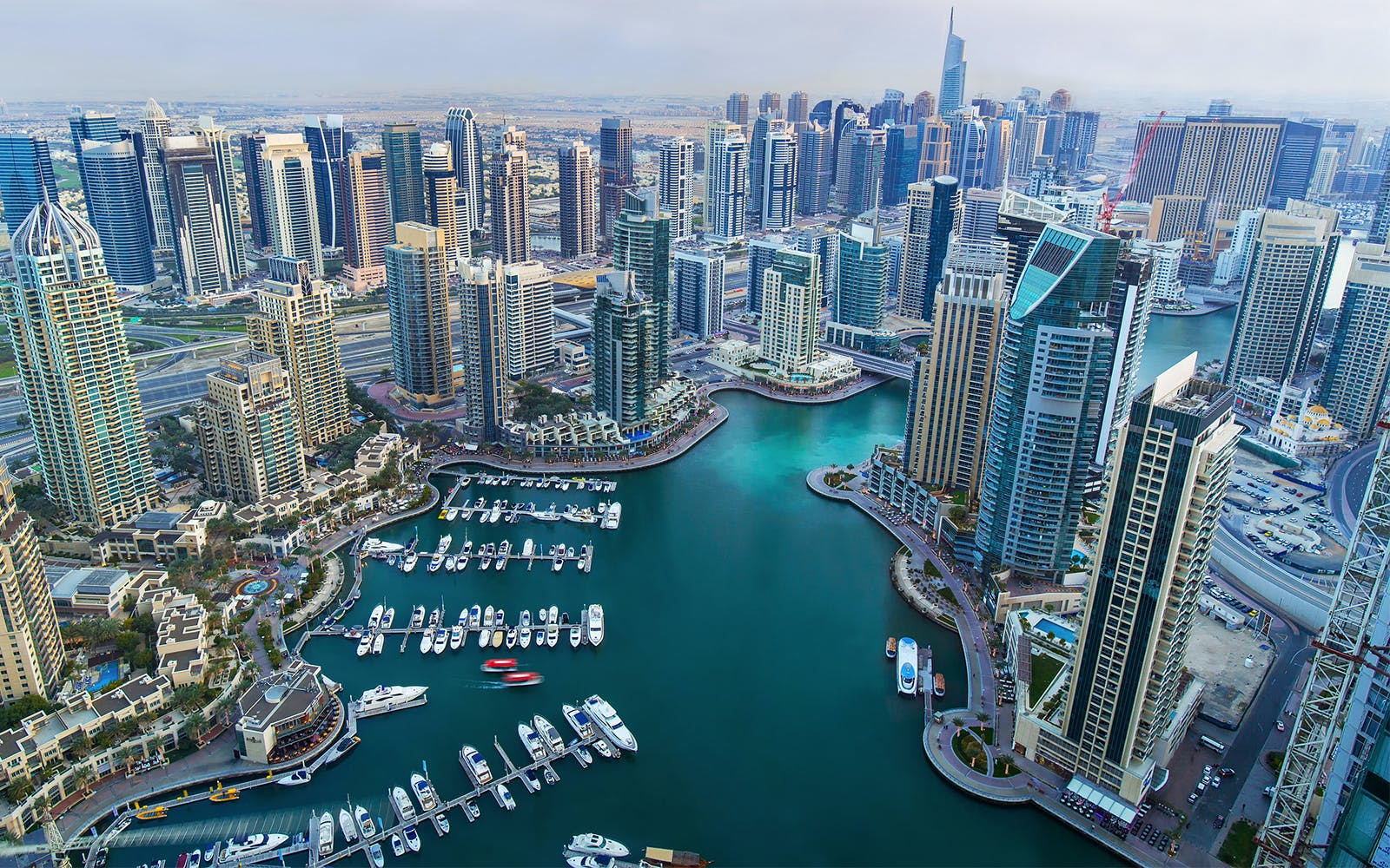 Dubai Day Trips