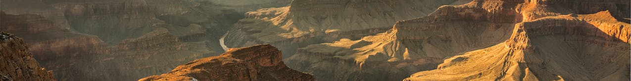 Excursions au Grand Canyon