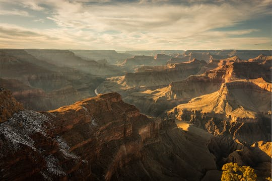 002 Las Vegas: Grand Canyon Tours - las vegas