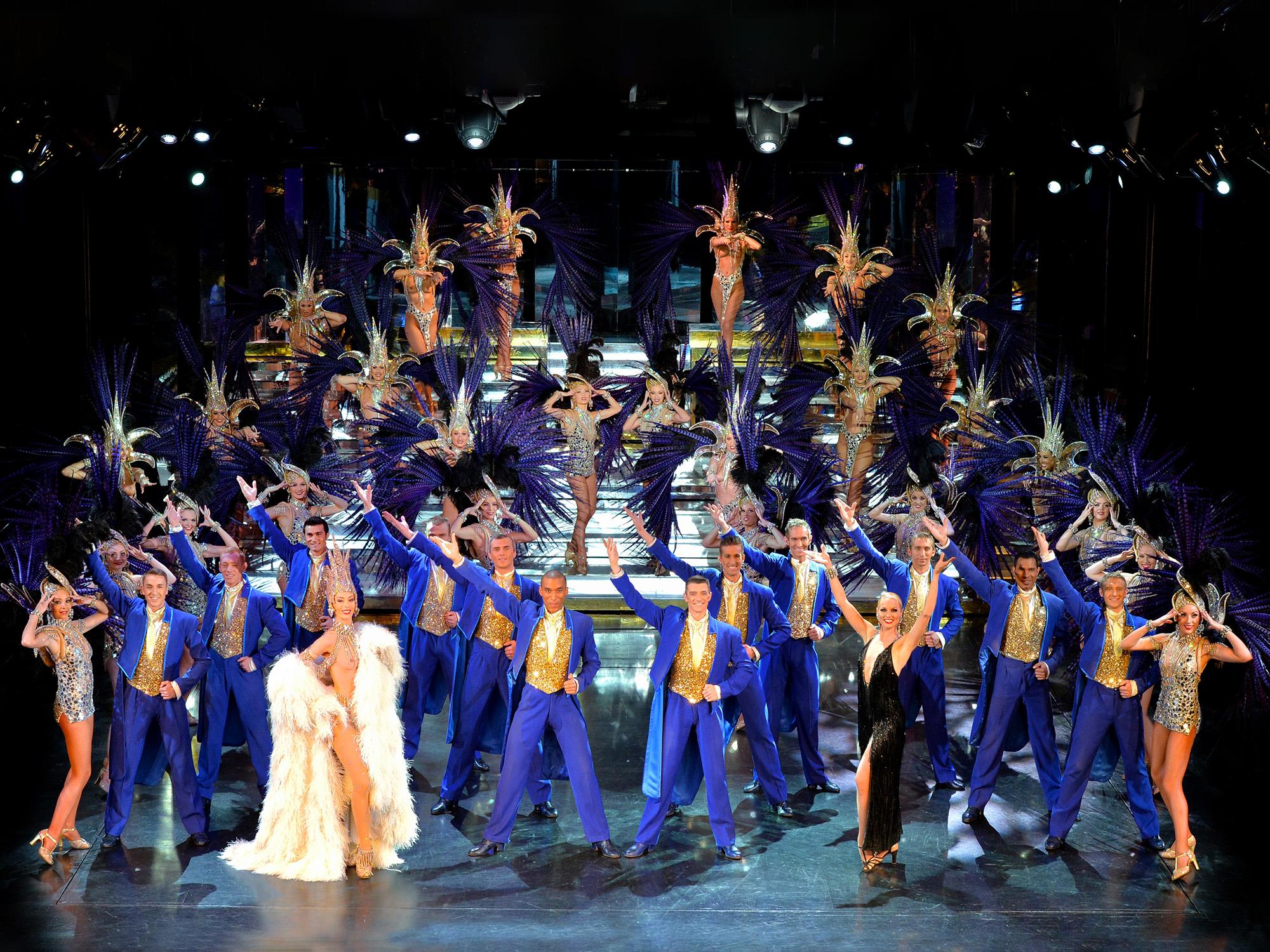 Cabaret shows in paris best prices on headout for Show a paris