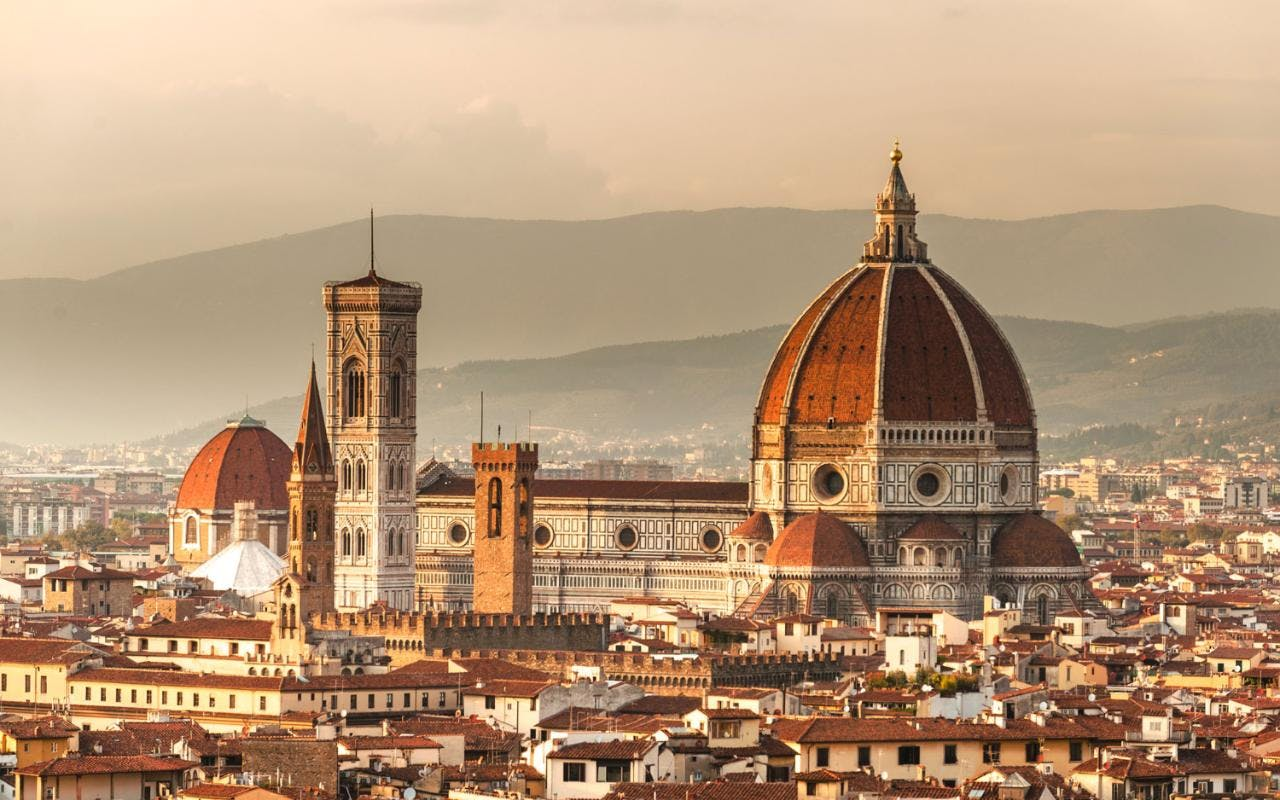 Florence City Tours
