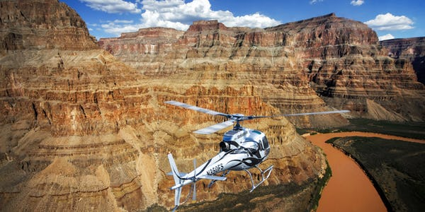 grand canyon bus tours from vegas