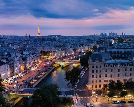 008 Paris: Tours & Sightseeing - paris