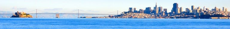 San Francisco Cruises