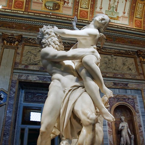 Borghese Galerie