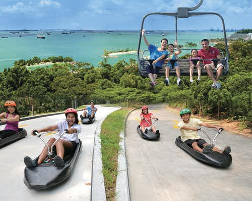 Singapore Deals & Offers - Passes