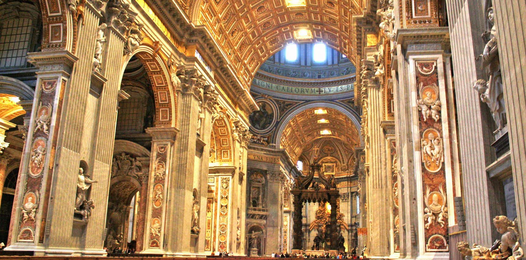 vatican tour
