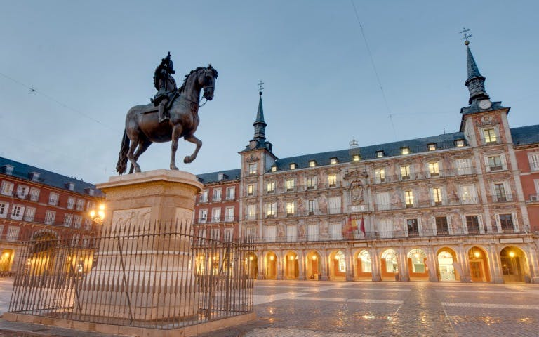 Best Experiences in Madrid