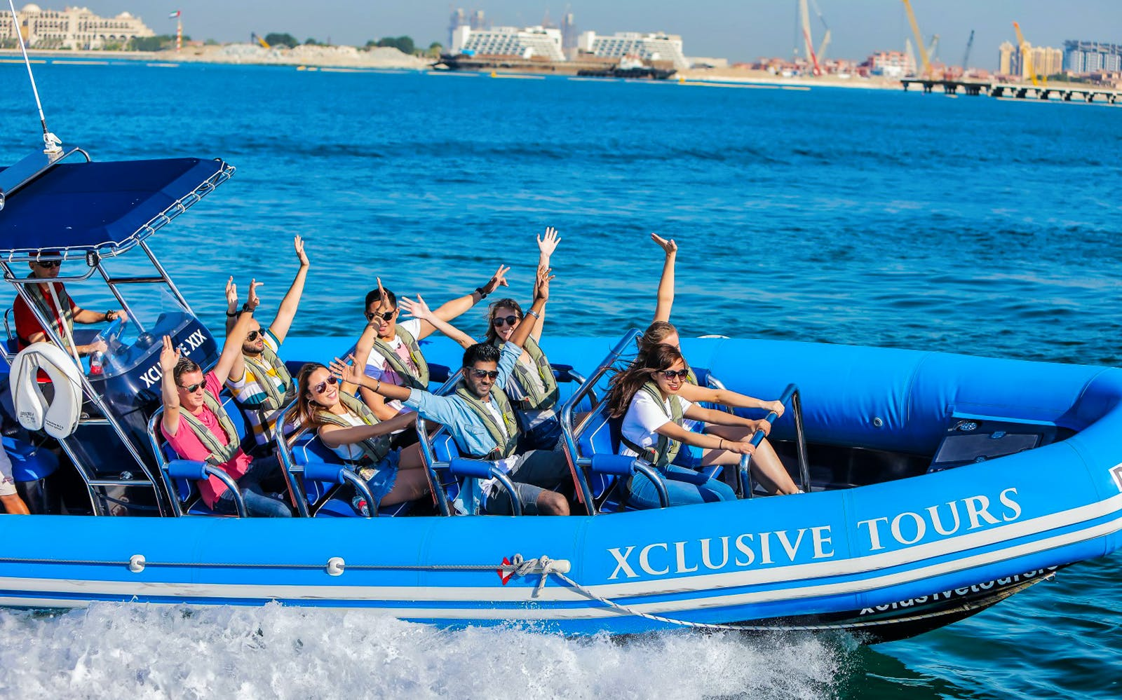 90-minute speedboat tour: marina, atlantis, palm & burj al arab-1
