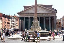 Best Things to do in Rome-Pantheon - 2