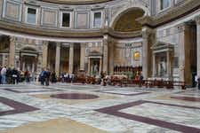 Best Things to do in Rome-Pantheon - 3
