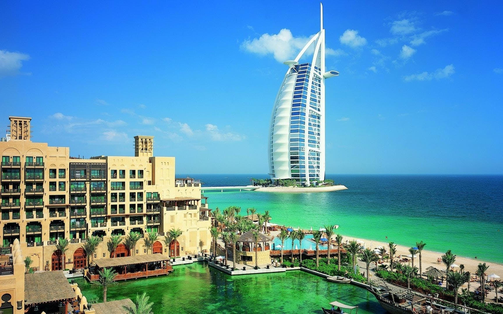 iVenture Select Attractions Pass Dubai