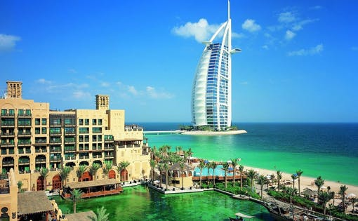 iVenture Select 3 Attractions Pass Dubai