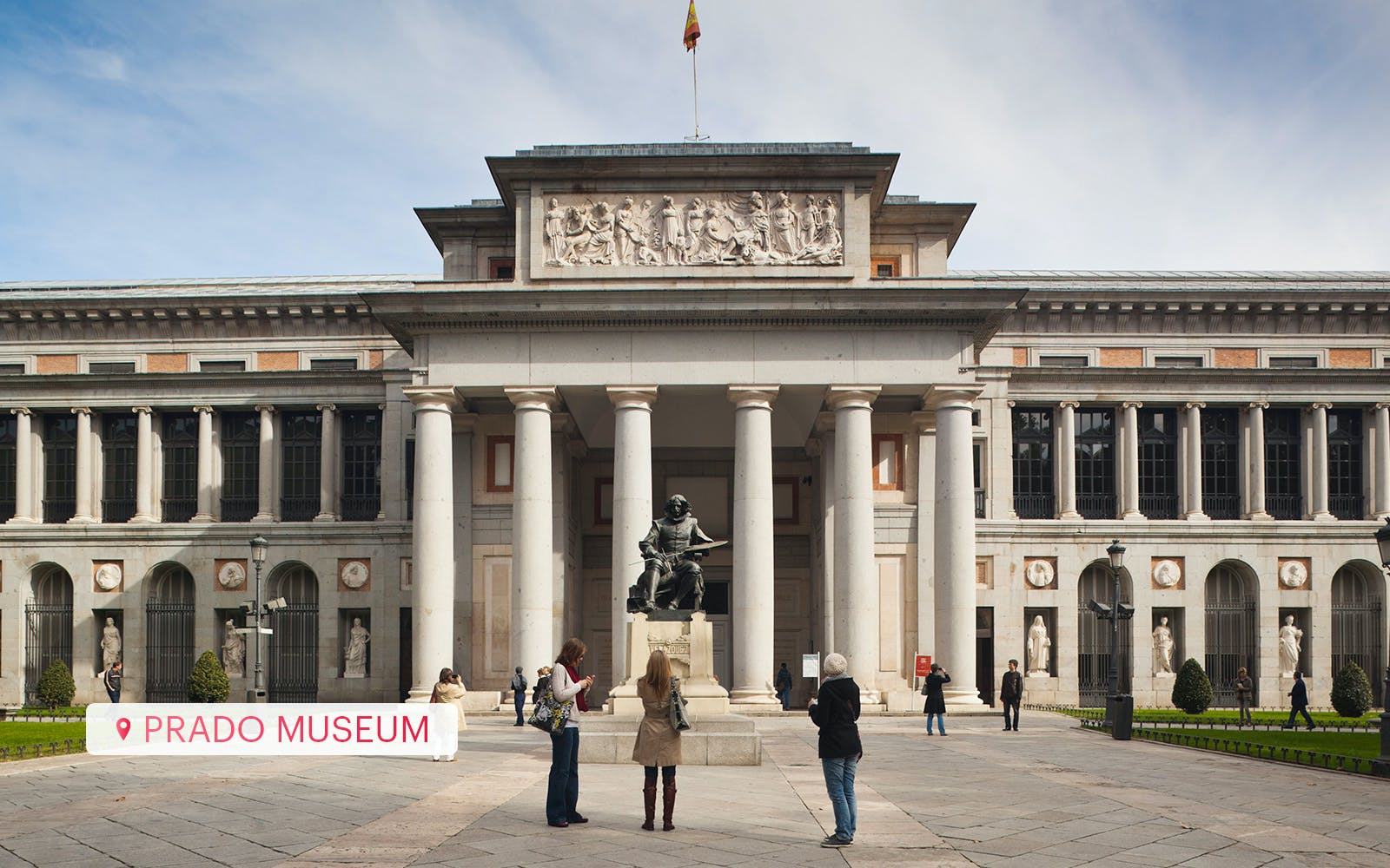 iventure madrid flexi pass: 3 & 5 attraction pass-3