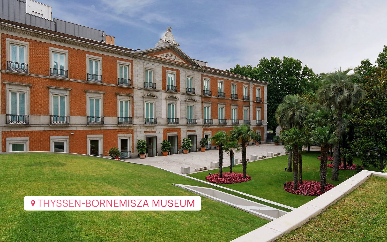 iventure madrid flexi pass: 3 & 5 attraction pass-7