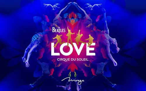 Best Vegas Cirque du Soleil Shows