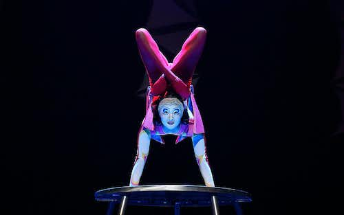 Best Cirque du Soleil Shows