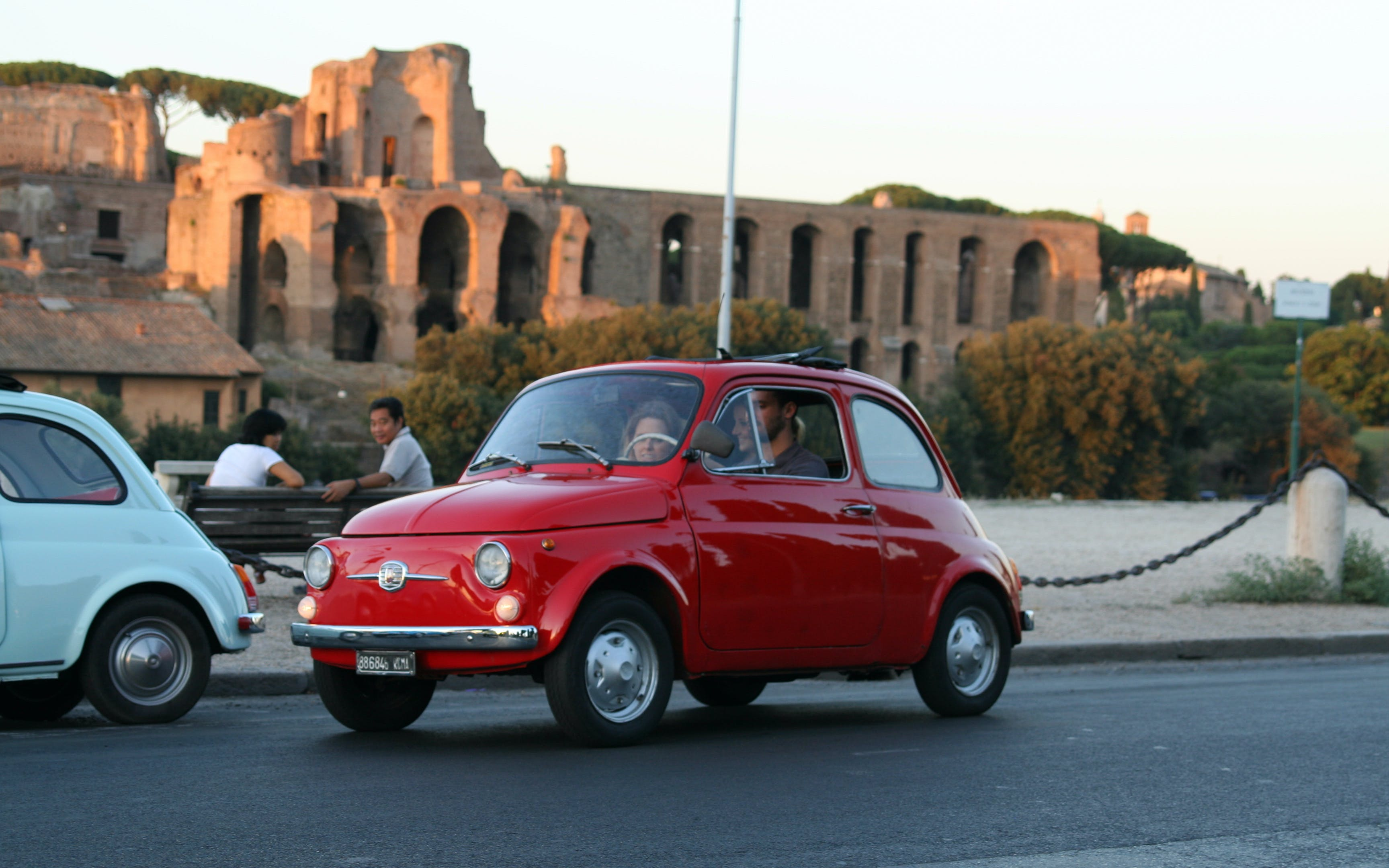 tour on board the legendary fiat 500-2