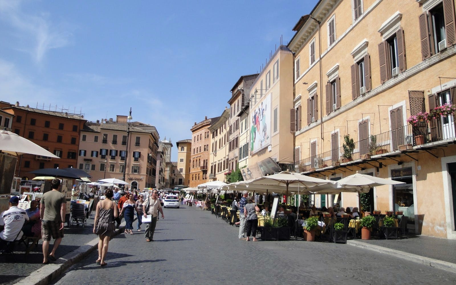 eat as the romans do - rome culinary tour-4