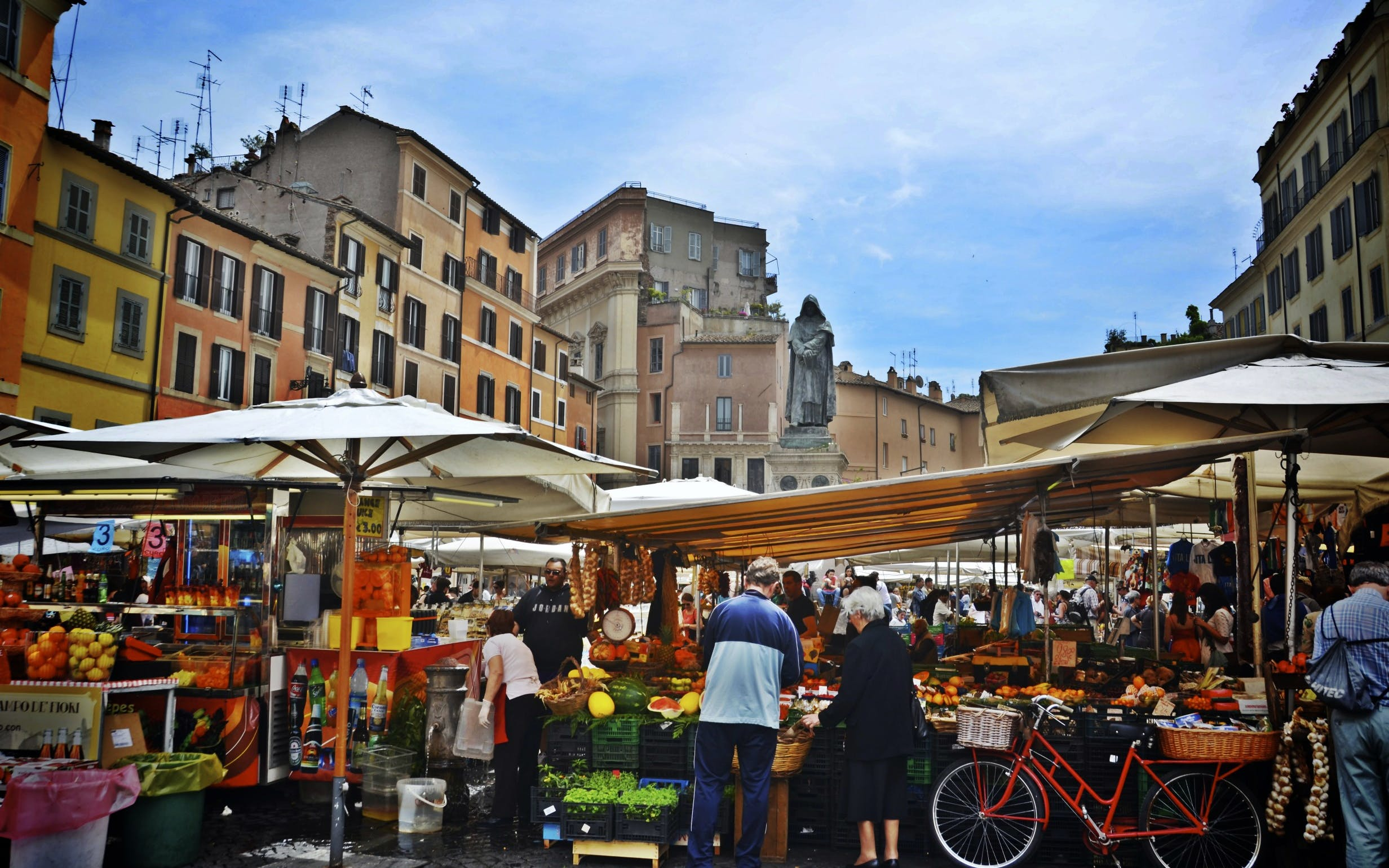 eat as the romans do - rome culinary tour-2