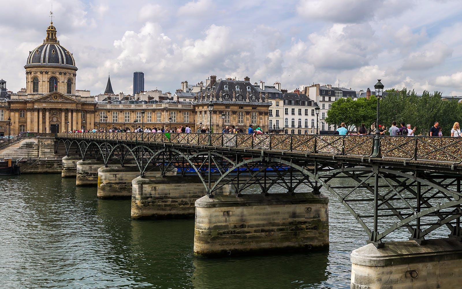 Best Seine River Cruise -Batobus - 2