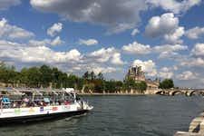 Best Seine River Cruise -Batobus - 1